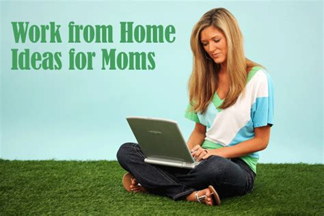 Women Work From Home  10 Must Read Ideas To Work From Home
