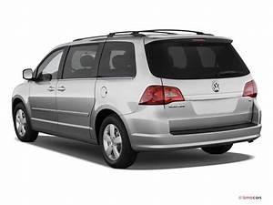 Volk Wagon  Volkswagen Routan 2018
