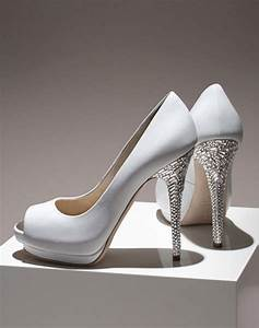 designer wedding shoes complementing the wedding dresses With wedding dress shoes