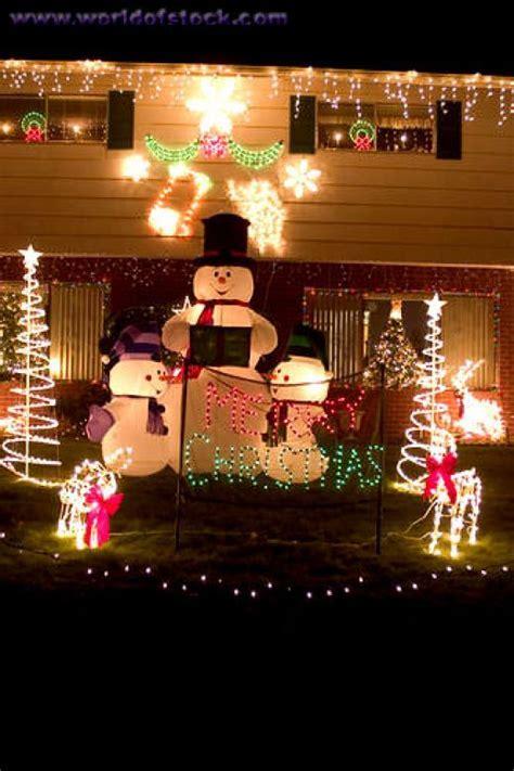 30 Outdoor Christmas Decoration Ideas · Wow Decor