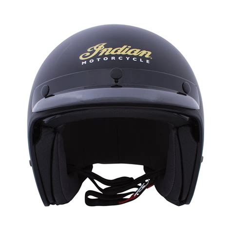 motocross helmets in india indian motorcycle open face helmet black by indian