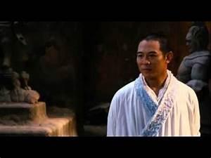 Jackie Chan (Drunken Master) vs Jet Li (Tai chi Master ...