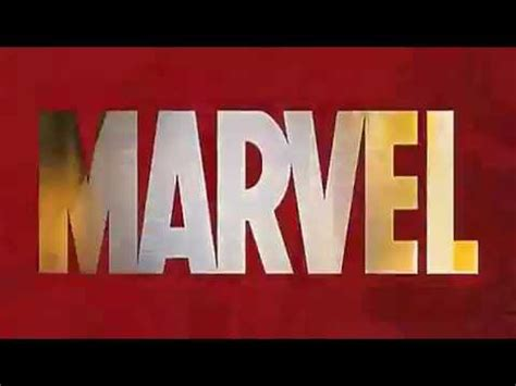 marvel opening sequence youtube
