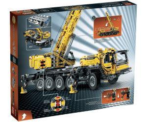 lego technic schwerlastkran lego technic mobiler schwerlastkran 42009 ab 329 99 preisvergleich bei idealo de