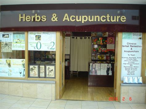 herbs acupuncture quayside shopping centre sligoquayside shopping centre sligo