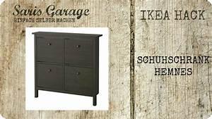 Ikea Hack Schuhschrank : ikea hack schuhschrank kommode regal upcycling diy hemnes ikea how to ikea ~ Eleganceandgraceweddings.com Haus und Dekorationen