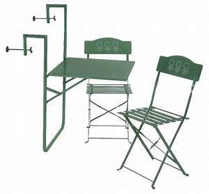Table De Balcon Pliante : ourdoor meubles table de balcon outils de jardin id de ~ Melissatoandfro.com Idées de Décoration