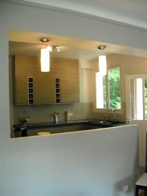 salon sejour cuisine ouverte rénovation d 39 une maison yvelines isabelle delage
