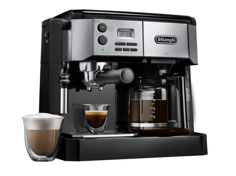 How do you grind coffee for a stovetop espresso maker? All-in-One Cappuccino, Espresso and Coffee Maker BCO430BC | De'Longhi US