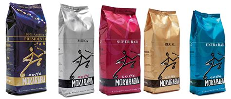 The 5 best italian coffee bean brands 2021. Mokarabia Coffee, the taste of Italy - NextDayCoffee