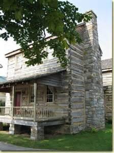 Log Cabin Village Museum Monroe