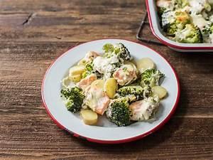 Lachs Kartoffel Gratin : lachs brokkoli gratin rezepte kitchen stories ~ Eleganceandgraceweddings.com Haus und Dekorationen