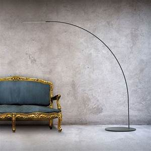 attractive modern floor lamps for interiors With yumi led floor lamp