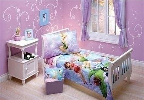 Tinkerbell Bedroom In Dreamy Designs-rilane