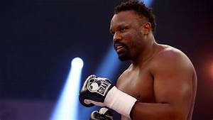 Dereck Chisora accepts challenge from Dillian Whyte for a British heavyweight battle | Boxing ...  onerror=