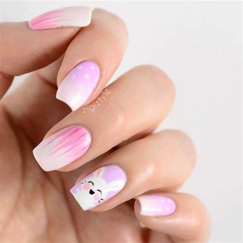 easter nail designs 10 easy and simple easter nail designs crazyforus