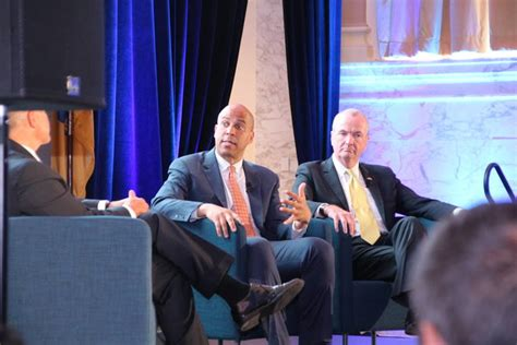 Newark May Get a Boost From Investors with New Federal