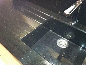Evier Cuisine Granit : evier de cuisine en granite viers de cuisine evier ~ Premium-room.com Idées de Décoration