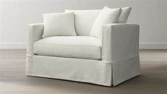 willow sleeper sofa snow crate and barrel