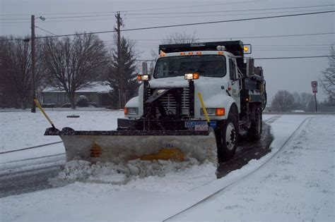 sinking borough snow emergency snow emergency procedure for green township green township