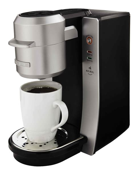 Works with k cups and pods, and does not break the bank? Best One Cup Coffee Maker Reviews (Top 3 Best Rated with Comparison)