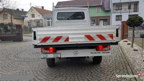 Does anybody know the cause and fix of the problem? Mercedes Sprinter (Nr. 192), 313 CDI, DOKA, 6 osobowy, F ...