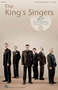 The King's Singers 40th Anniversary Collection   The King ...