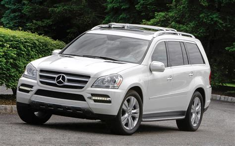 Request a dealer quote or view used cars at msn autos. 2012 Mercedes-Benz GL-Class Reviews and Rating | Motor Trend