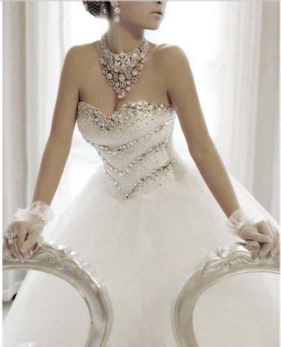 robe de mariée bustier strass robe de mari 233 e princesse strass sur le bustier