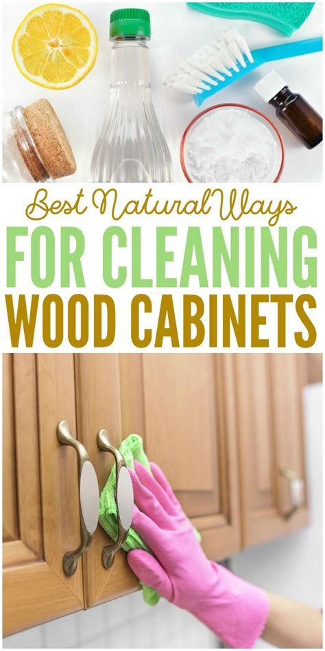 how to clean wood cabinets naturally best natural ways for cleaning wood cabinets cleaning