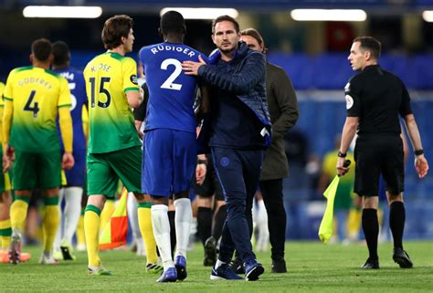 Chelsea star breaks his silence on claims he tried to get ...