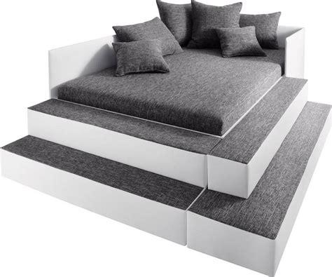 Bett Mit Stufen by Bett Mit Stufen Fur Kinder