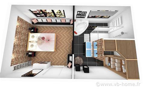 plan chambre avec dressing beautiful chambre avec salle de bain et dressing pictures