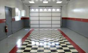skill requirements  diy garage floor installations