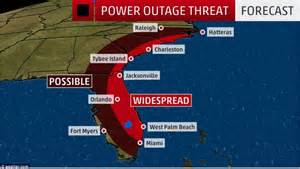 'Monster' Matthew could have 'catastrophic' impact on ...