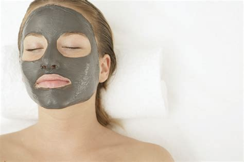 dead sea mud face pack