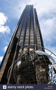Trump Tower is a 58-story skyscraper in New York City ...