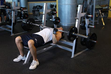 Reverse Triceps Bench Press Exercise Guide And Video