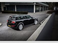 MINI UK Launches One D Clubman, Starts From £21,375