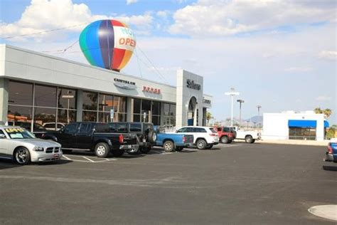 Maybe you would like to learn more about one of these? Sahara Chrysler Jeep Dodge Ram car dealership in LAS VEGAS ...