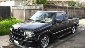 2001 Chevy S10 Extreme