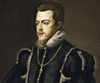 Philip II of Spain Biography - Facts, Childhood, Life ...