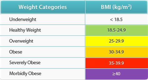 What Is Your Bmi?
