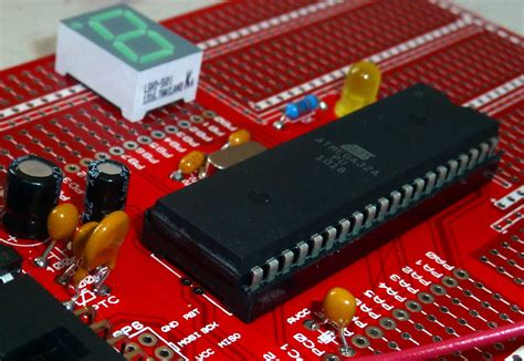 Microcontroller Tutorial What