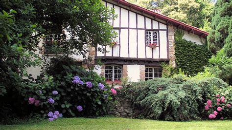 chambre d hote pays basque espagnol maison hote pays basque ventana