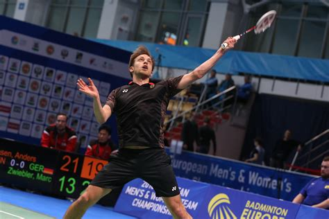 Für einen transport von deutschland nach dänemark? EMTC: Deutschland unterliegt Dänemark   Deutscher Badminton Verband