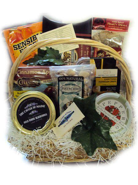 diabetic healthy christmas gift basket diabetic delights pinterest