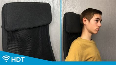 An Excellent Mid Range Gaming Chair
