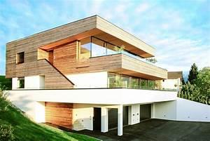 Haus Bausatz Holz : ein holzhaus von thoma weltrekordhalter bei w rmed mmung ~ Sanjose-hotels-ca.com Haus und Dekorationen