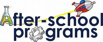 fter school programs